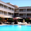 front - Apartments in Kos Town - Hotel Agela - 1